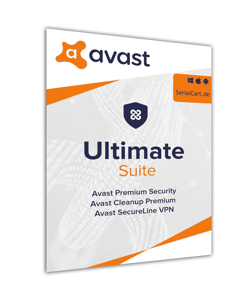 Avast Ultimate Suite Kaufen