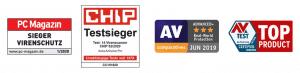 Avira-awards