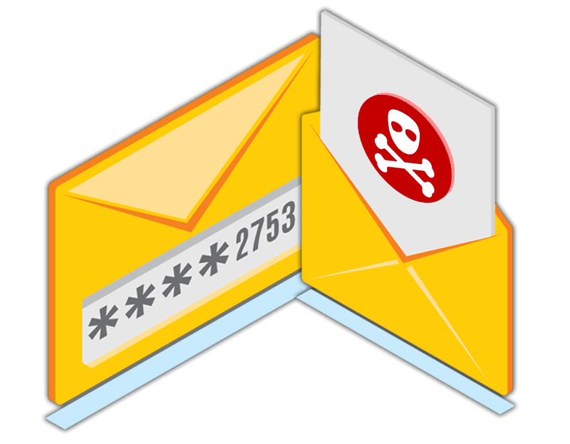 E-Mail Secutiry