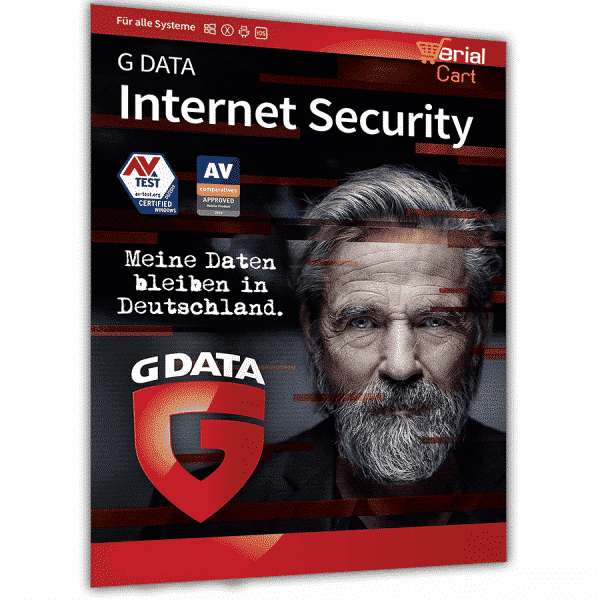 G-DATA-Internet-Security 2021