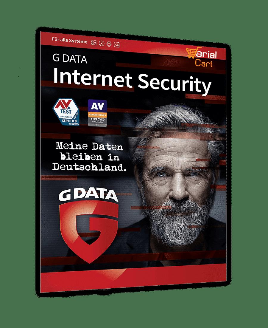 G-DATA-Internet-Security 2021