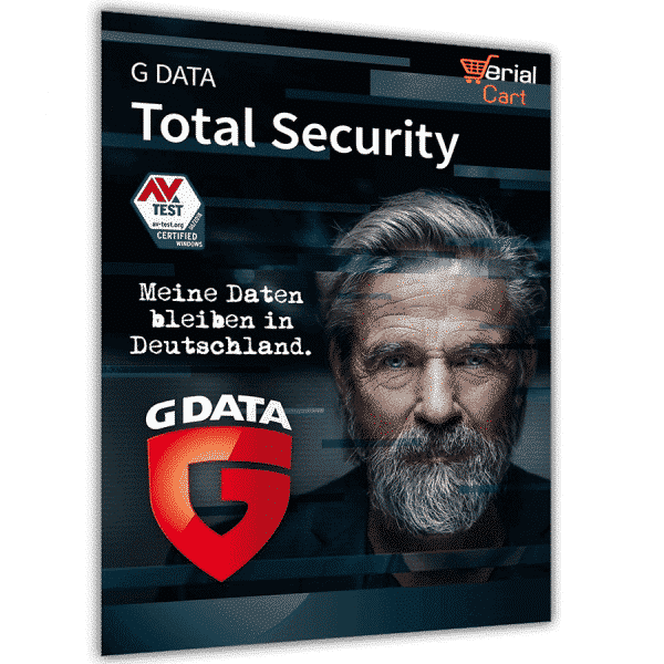 G-DATA-Total-Security 2021