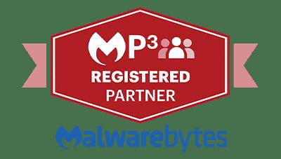 Malwarebytes Premium Registered Partner